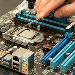 Kalloch EDV - Hardware
